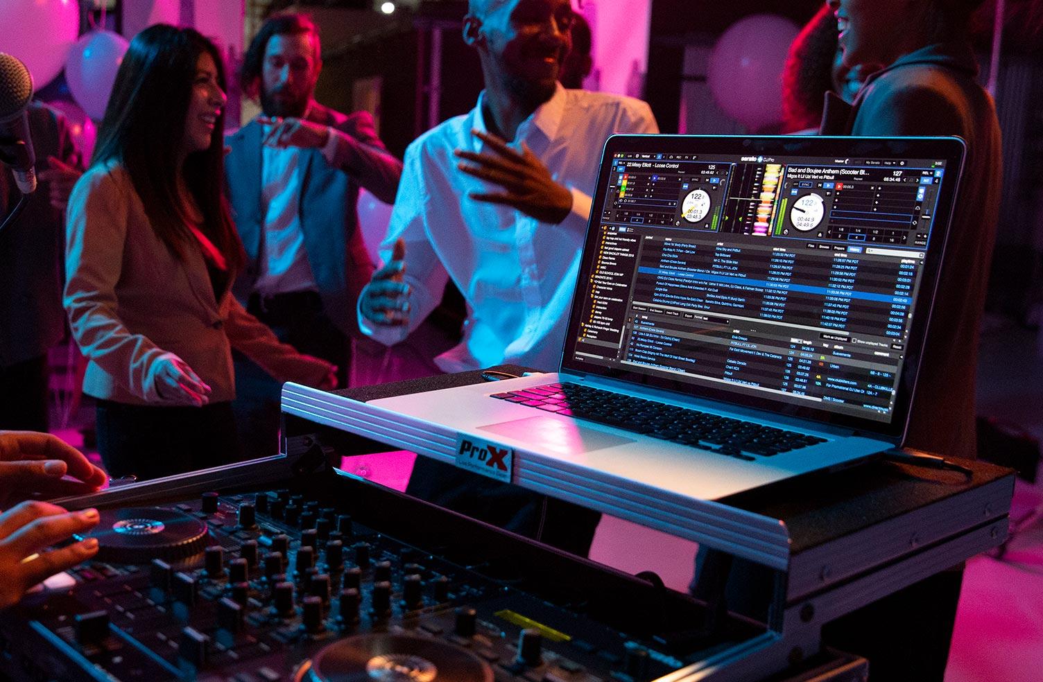Irish Wedding Djs DJ-707M